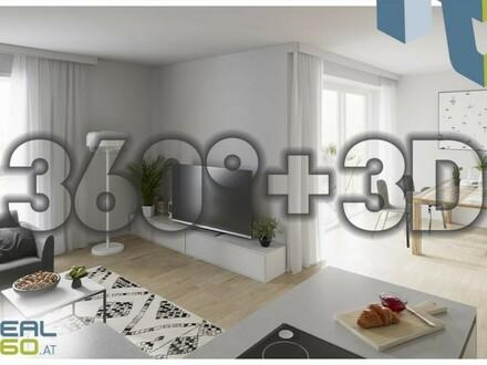 Förderbare Neubau-Eigentumswohnungen im Stadtkern von Steyr zu verkaufen - SOLARIS AM TABOR - PROVISIONSFREI!! (Top 8)