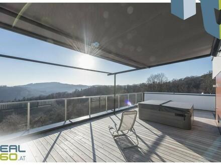 Pöstlingberg - Voll ausgestattetes Design-Penthouse zu verkaufen!