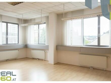 Ideale Büroflächen mit ca. 376,66m² in Linz zu vermieten oder zu verkaufen!!