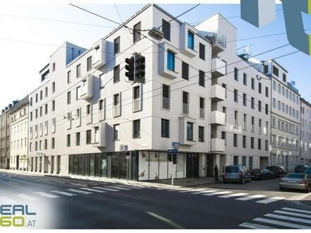 Optimale Geschäfts/Bürofläche in der Innenstadt!!