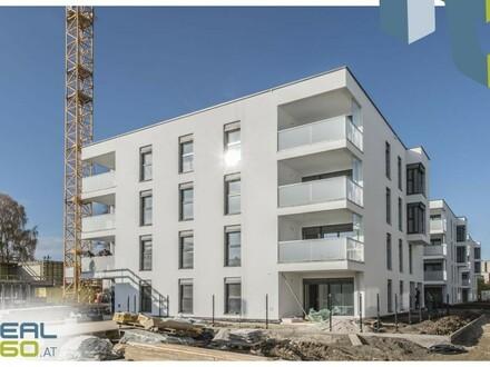 Förderbare Neubau-Eigentumswohnungen im Stadtkern von Steyr zu verkaufen! - SOLARIS AM TABOR - PROVISIONSFREI (Top 8)