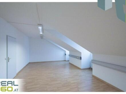 Büro in der Wiener Straße ab sofort zu vermieten!