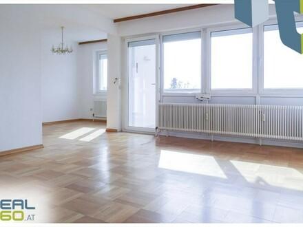 Oberpullendorf/Burgenland - Eigentumswohnung mit tollem Grundriss zu verkaufen!
