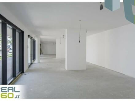 Provisionsfrei - Geschäftsfläche mit großflächiger Schaufensterfront!