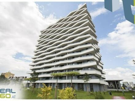 LENAUTERRASSEN - GRATIS UMZUGSMONAT! Abendsonne am Balkon genießen - 2-Zimmer Wohnung mit Tageslichtbad zu vermieten!