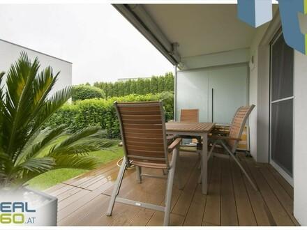 Im grünen Herzen von Leonding - Wohntraum mit hochwertiger Ausstattung in ruhiger Siedlung zu vermieten!