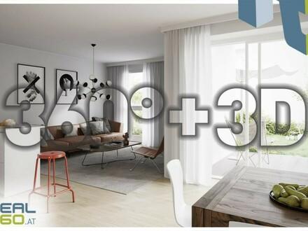 SOLARIS AM TABOR - Förderbare Neubau-Eigentumswohnungen im Stadtkern von Steyr zu verkaufen - PROVISIONSFREI!! (Top 4)