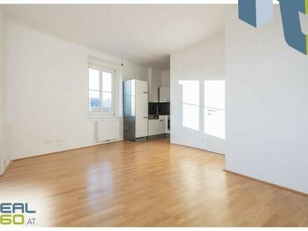 ZWEITBEZUG - Wohnung mit moderner Küche in toller Linzer Lage zu vermieten!