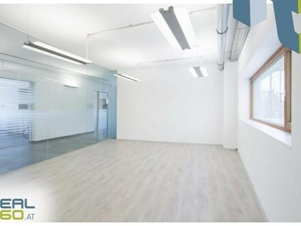 Fangen Sie KLEIN an - Büroräumlichkeit in Steyr!