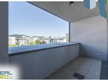 ERSTBEZUG mitten im Zentrum - Provisionsfreie 2-Zimmer-Wohnung in Linz zu vermieten! - KAISERHOF-ZWEI