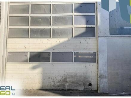 Lager-/Produktionsfläche in Leonding zu vermieten!
