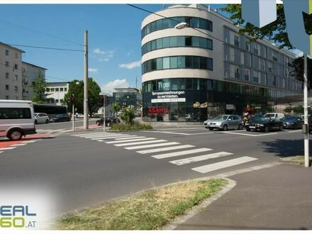 Teilbare Bürofläche in Linz-Urfahr mit ca. 822,73 m² zu vermieten!