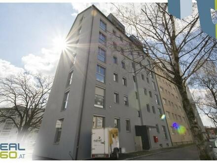 LETZTE CHANCE - NEUBAU-3-Zimmer-Wohnung in Linz!