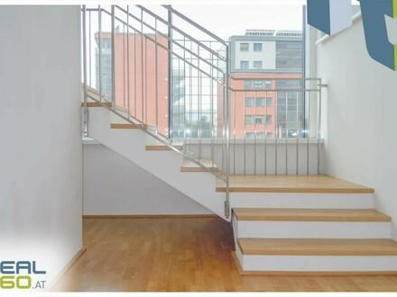 5-Zimmer-Dachgeschoss-Wohnung in ruhigem Wohnpark!