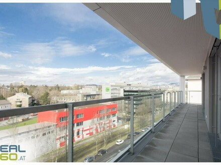 3-Zimmer Dachgeschoßwohnung mit großer Wohnküche und Balkon - PROVISIONSFREI
