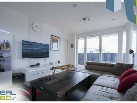 2-Zimmer Wohnung mit riesen Loggia zu vermieten!