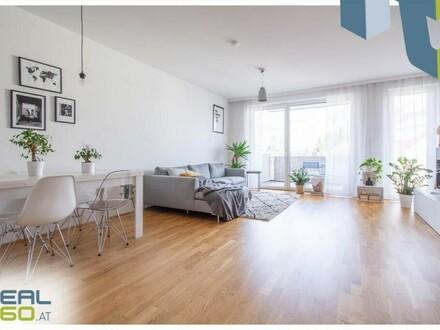 2-Zimmer Wohnung mit idealem Grundriss zu vermieten!