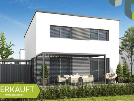 [VERKAUFT] KAPLANGASSE   Charmantes Einfamilienhaus in Holzmassivbauweise - Das Haus, das nachwächst! (HAUS 2 - V1)