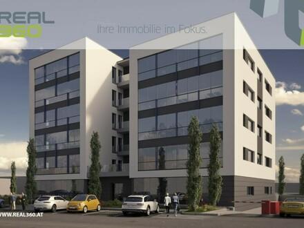 Top moderne Neubaubüro- und Geschäftsflächen ganz nach Ihren Wünschen schlüsselfertig ausgestattet!!