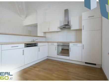 AB SOFORT - Wohnung mit Wintergarten zu vermieten!