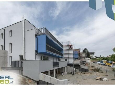 """Kurz vor Fertigstellung! Wunderschöne 4-Zimmer-Terrassenwohnung """"ALPENBLICK"""" mit Garten! TOP 7"""