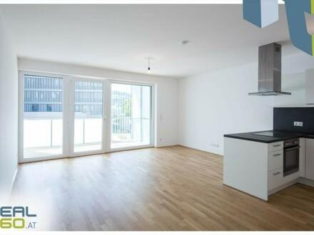 3-Zimmer-Wohnung mit optimaler Raumaufteilung in Urfahr zu vermieten!