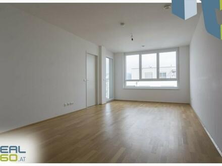 Helle 2-Zimmer Wohnung mit riesen Loggia zu vermieten!