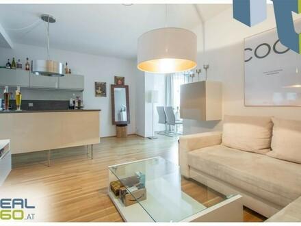 Optimale 2-Zimmerwohnung mit perfektem Grundriss auf 50m² in ruhiger Lage!