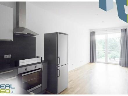 Wohnen in Urfahr - ideal aufgeteilte 3 Zimmer Wohnung - WG geeignet!