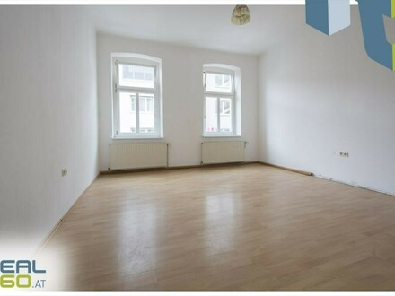 Zentrale 2,5-Zimmer-Wohnung in der Linzer Innenstadt zu vermieten!