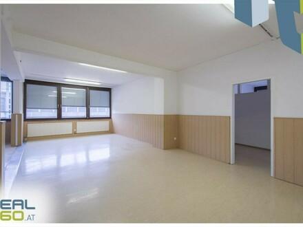 Bürofläche in Linzer Zentrumslage zu vermieten!
