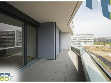 LENAUTERRASSEN - 2-Zimmer Wohnung mit riesiger Wohnküche, Balkon und Badewanne!