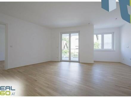 ERSTBEZUG - 2-Zimmer Wohnung mit riesigem Wohnzimmer und Loggia!