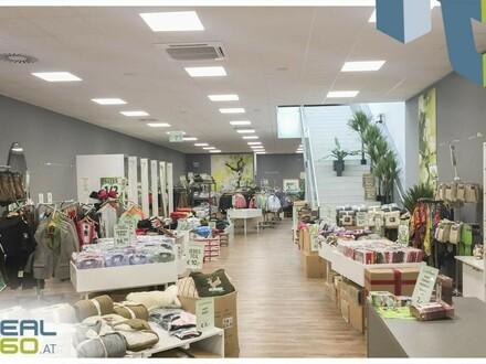 Tolle Geschäftsfläche in Ried i. Innkreis zu vermieten!