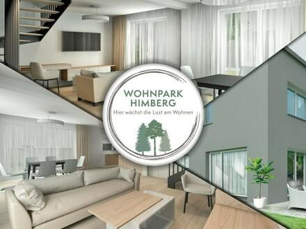WOHNPARK HIMBERG | Natur & Wien-Nähe | Massivholzbauweise