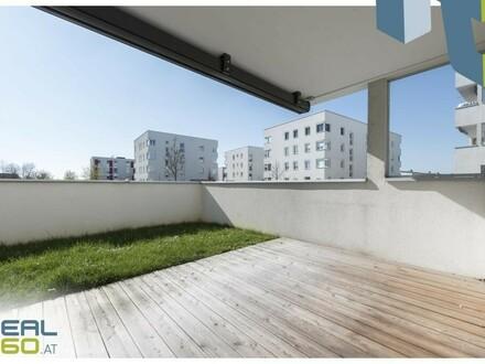 Leonding - Südwestlich ausgerichtete Gartenwohnung zu verkaufen!