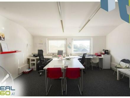1-Raum-Büro zu vermieten - Linz-Pasching!