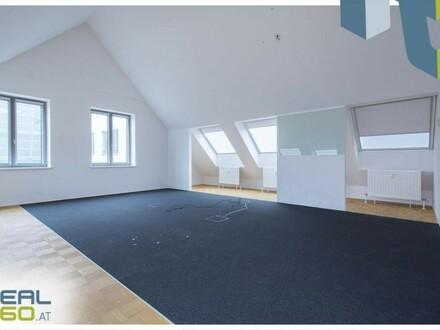 Optimale 3-geschoßige Büroflächen im Linzer Donaucenter zu vermieten!