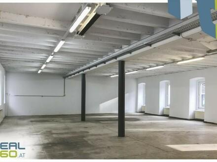 TOP Atelier-/Lagerfläche in Engerwitzdorf zu vermieten!