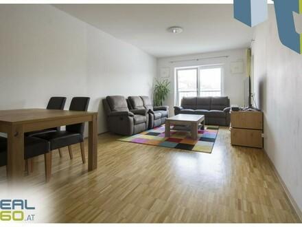 3-Zimmer-Wohnung mit großer Terrasse und Loggia in Linz-Urfahr zu vermieten!
