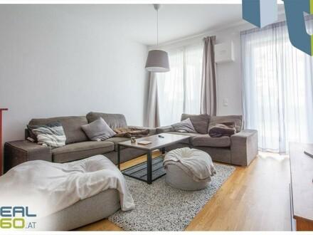 Südlich ausgerichtete 3- Zimmerwohnung mit Eigengarten in Leonding zu vermieten!