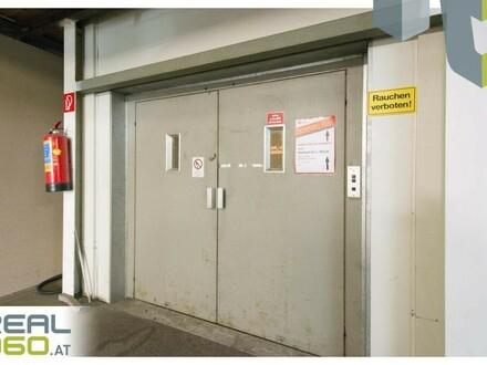 Praktische Kaltlagerfläche in Linz-Hörsching zu vermieten! Provisionsfrei für den Mieter! Teilbar!!