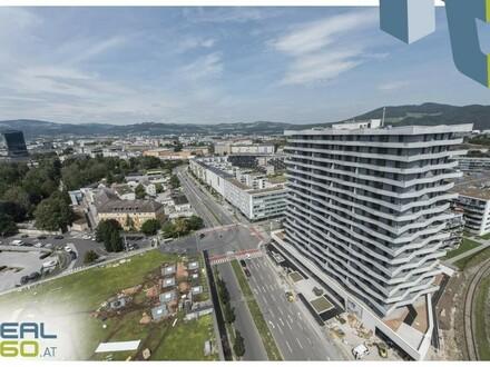 LENAUTERRASSEN | Frühstück am Balkon - perfekte 3-Zimmer-Wohnung zu vermieten!! (GRATIS UMZUGSMONAT)