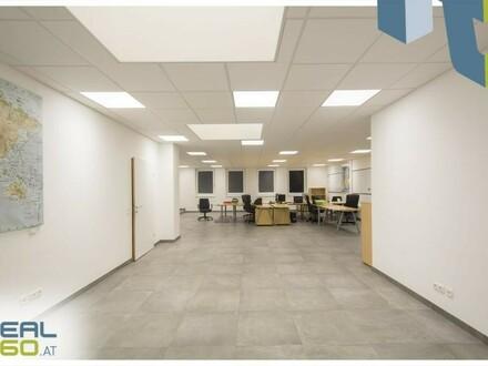 Tolle und helle Bürofläche mit Terrasse in Leonding zu vermieten!
