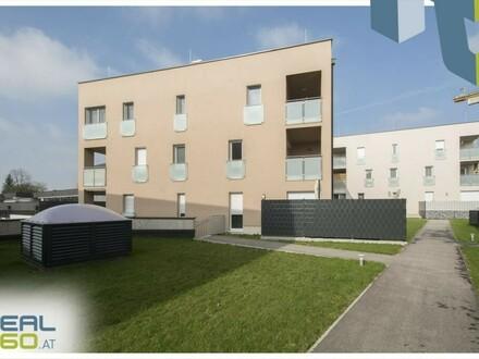 ANLEGER aufgepasst - Vermietete 2-Zimmer Wohnung mit Tiefgaragenstellplatz!