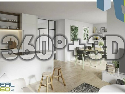 SOLARIS AM TABOR - PROVISIONSFREI - Förderbare Neubau-Eigentumswohnungen im Stadtkern von Steyr zu verkaufen!! (Top 33)
