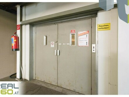Praktische Kaltlagerfläche in Linz-Hörsching zu vermieten - Provisionsfrei für den Mieter!