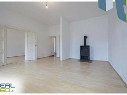 Wohnung mit toller Aufteilung und hofseitigem Balkon in Zentrumslage zu vermieten!