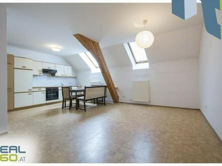 Absolute Ruhelage direkt im Grünen - 2 Zimmer Wohnung mit Küche!