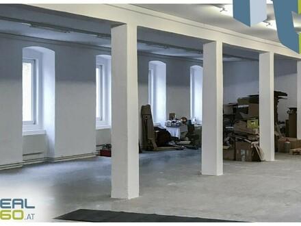 Optimale Atelier-/ Bürofläche in Engerwitzdorf zu vermieten!